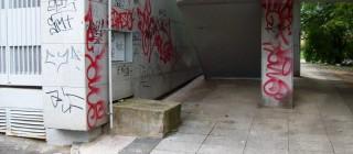 Graffiti Praha